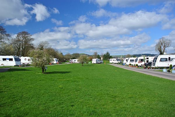 More than seven in 10 caravanners remain hopeful that they'll still be able to have a trip away in their caravan this season, according to a new survey